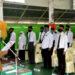 Berdiri Sigap, 72 Anggota BPD Kecamatan Pulubala Dilantik Asisten I