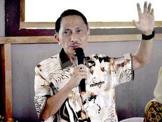 Pemerintah Kabupaten Gorontalo gelar rembuk stunting. Evaliasi Capaian 2021, sinkronkan program tahun 2022